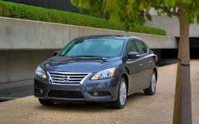 2013 nissan altima jerking while driving 2013 nissan sentra first test motor trend