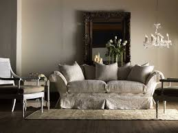 comfortable shabby chic living room set in home designing
