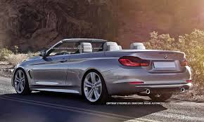 bmw 4 series hardtop convertible bimmerboost 2014 bmw f33 435i convertible rendered with folding
