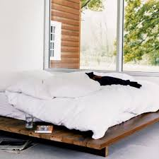 Ground Bed Frame Ground Bed Frames The Partizans