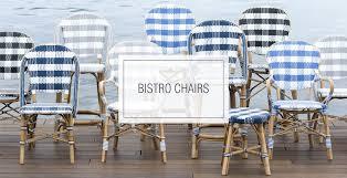 bistro chairs u2013 caitlin wilson