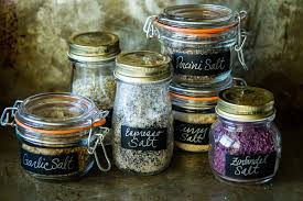 Adding Salt To Coffee How To Infuse Salt The Pioneer Woman