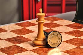 luxury chess set the golden collector series luxury wood chess set box board