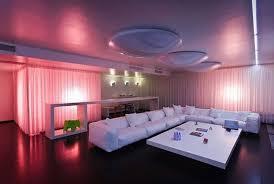 purple led living room lights commercial led living room lights
