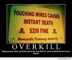 Overkill Meme - overkill memes best collection of funny overkill pictures on