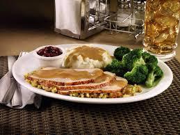 18 restaurants serving thanksgiving dinner this year insider