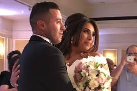 muslim and groom brit newlyweds handcuffed and imprisoned on way to 7 000 us