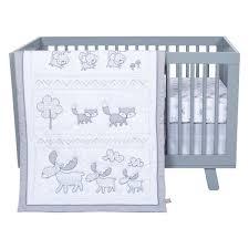 Pom Pom Crib Bedding by Crib Bedding Sets Trend Lab