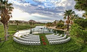 wedding arch las vegas after a wedding top 5 waterfront wedding venues
