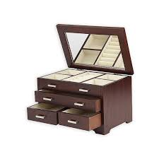 jewelry box 50 jewelry boxes jewelry care sears