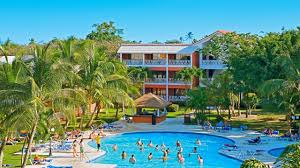 bellevue dominican bay beach resort boca chica repubblica
