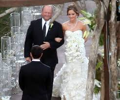 bachelor wedding photos of the bachelor s jason mesnick s wedding to molly malaney