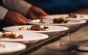 thanksgiving buffet vancouver bauhaus restaurant restaurants travel leisure