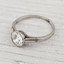 simple vintage engagement rings 100 simple vintage engagement rings inspiration 62 bridalore