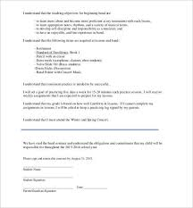 printable contracts free contract templates word pdf agreements