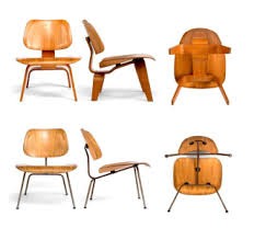 Eames Plywood Chair Charles And Ray Eames Chair Furniture