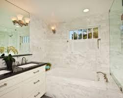 white cabinet bathroom ideas white cabinets with black countertop bathroom ideas photos houzz