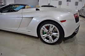 lamborghini aventador interior white 2010 lamborghini gallardo for sale 2043099 hemmings motor news