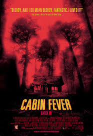 22 cabin fever horror countdown to halloween dark of the matinee