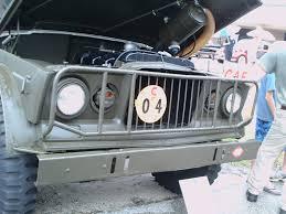 jeep kaiser 6x6 1967 kaiser jeep m715 oneandaquarterton cargo truck