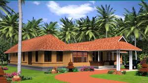 house plan kerala style free download youtube