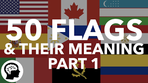 Ghana Flag Meaning 50 Flags And Their Meaning Part 1 Youtube