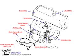 keen corvette 1965 corvette engine parts parts accessories for corvettes