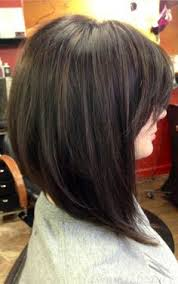 bob haircut with low stacked back shoulder length 22 popular medium hairstyles for women 2018 shoulder length hair