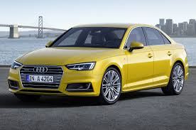 audi 2015 a4 2017 audi a4 reviews and rating motor trend