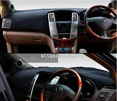 lexus rx330 accessories dashmats car styling accessories dashboard cover for lexus rx350