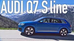 audi q7 horsepower 2016 audi q7 s line tfsi 333 hp