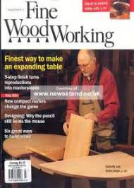 fine woodworking magazine subscription deal image mag