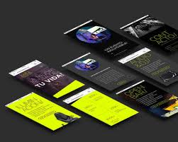 websiten design new website design development services on envato studio
