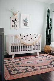 Nursery Decor Toronto Southwestern Nursery Decor Nursery Modern Modern Nurseries And