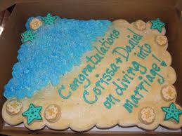 beach theme baby shower cakes www awalkinhell com www