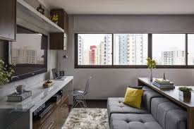 300 sq ft apartment pack more into a 300 square foot apartment with transformer