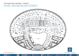 17 circular floor plans 1 bligh serviced offices virtual