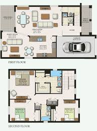 Flor Plan by Maple Ridge Cc Homes