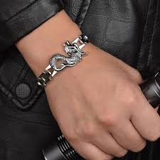 hand bracelet men images Stylish chinese dragon hand chain br end 12 7 2019 9 15 pm jpg