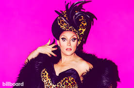 Seeking Feather Episode Rupaul S Drag Race Bendelacreme Talks About The Most Shocking