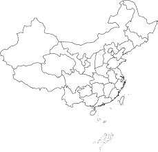 china map coloring pages civilization maps map test chinese map