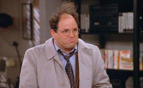 George Costanza Under Desk Seinfeld U0027 What George Costanza U0027s Girlfriends Have Been Up To