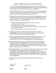 in gibraltar u201cmagistrates u0027 court u201d u2013 2nd written statement u2013 demand