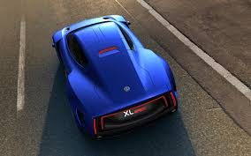 volkswagen xl1 sport 2014 volkswagen xl sport concept 5 wallpaper hd car wallpapers