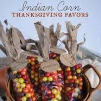 easy thanksgiving favors make themontecristos