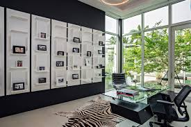 interior home office design 21 black and white home office designs decorating ideas design