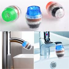 kitchen faucet water purifier aliexpress com buy 1pc activated carbon tap water water purifier