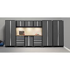 new age garage cabinets newage garage cabinets amazon com