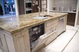 installing a kitchen island kitchen island sink installation decoraci on interior