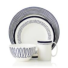 kate spade new york charlotte street dinnerware bloomingdale u0027s